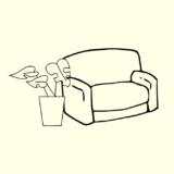【unico(ウニコ)】我が家のお気に入りソファ!TREL(トレル)カバーリングソファをレビュー【口コミ】