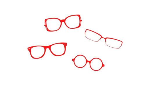 眼鏡を買うならJINSがおすすめ!いまなら期間限定でブルーライトカットレンズが無料!