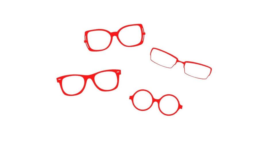 glassese