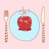 タピオカの次はこれ?りんご飴専門店「代官山Candy apple(キャンディアップル)」を実食レビュー【口コミ】